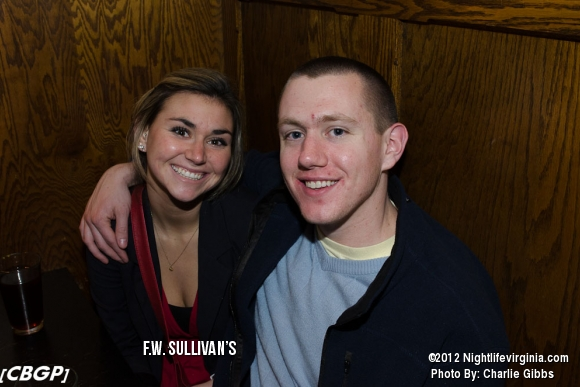 Sullivans Big Game Weekend - Photo #70131