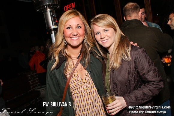 Sullivans Big Game Weekend - Photo #70231
