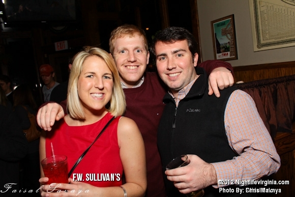 Sullivans Big Game Weekend - Photo #70235