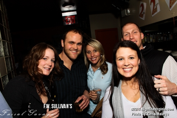 Sullivans Big Game Weekend - Photo #70239