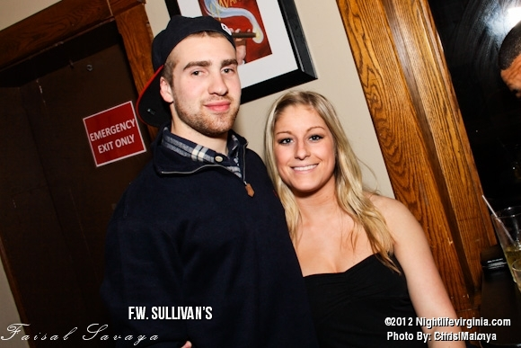Sullivans Big Game Weekend - Photo #70241