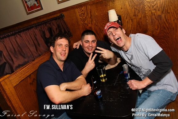 Sullivans Big Game Weekend - Photo #70247