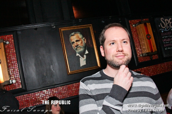 Republic Busy Thursdays - Photo #70483