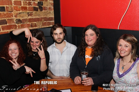 Republic Busy Thursdays - Photo #70484