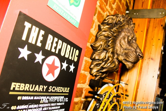 Republic Busy Thursdays - Photo #70486