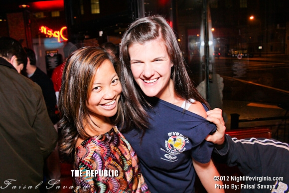 Republic Busy Thursdays - Photo #70487