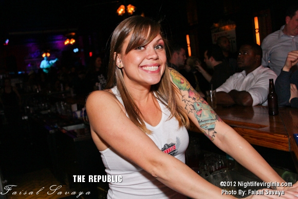 Republic Busy Thursdays - Photo #70488