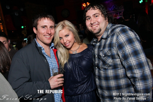 Republic Busy Thursdays - Photo #70489