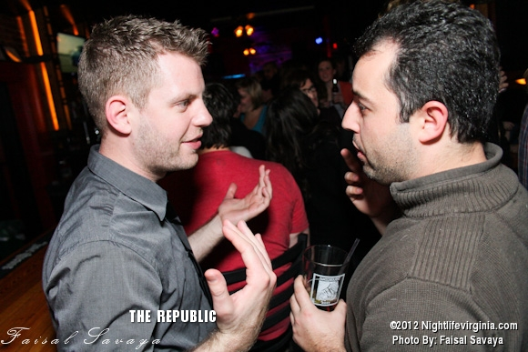 Republic Busy Thursdays - Photo #70490