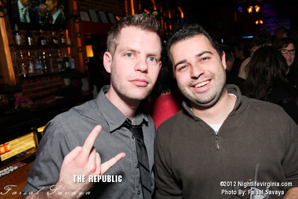 Republic Busy Thursdays - Photo #70491