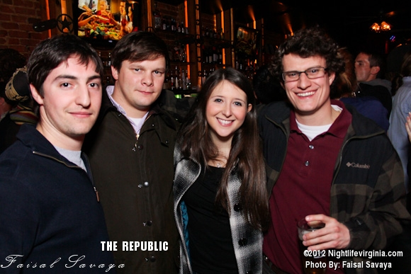 Republic Busy Thursdays - Photo #70492