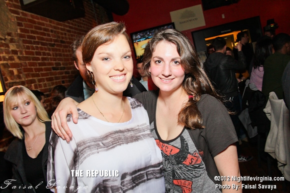 Republic Busy Thursdays - Photo #70493
