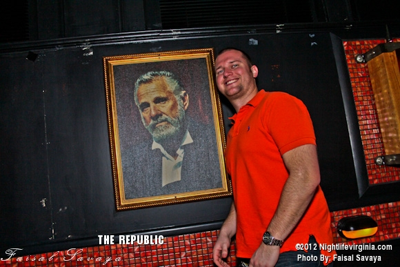 Republic Busy Thursdays - Photo #70494