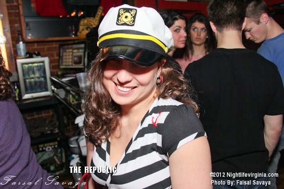 Republic Busy Thursdays - Photo #70496