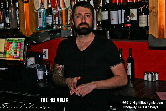 Republic Busy Thursdays - Photo #70497