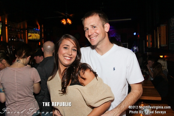 Republic Busy Thursdays - Photo #70499