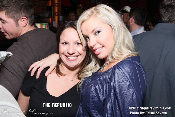 Republic Busy Thursdays - Photo #70500