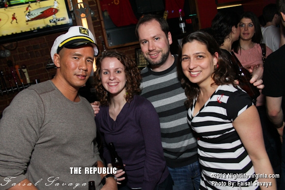 Republic Busy Thursdays - Photo #70501