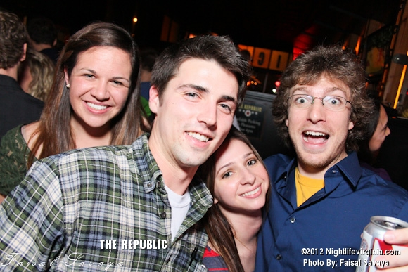 Republic Busy Thursdays - Photo #70502