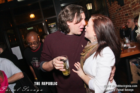 Republic Busy Thursdays - Photo #70505