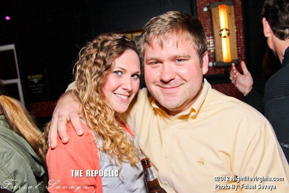 Republic Busy Thursdays - Photo #70506