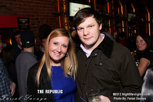 Republic Busy Thursdays - Photo #70509