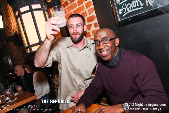 Republic Busy Thursdays - Photo #70511
