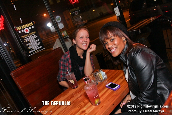 Republic Busy Thursdays - Photo #70512