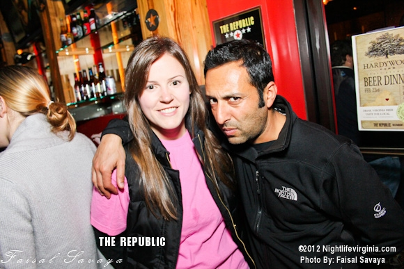 Republic Busy Thursdays - Photo #70513