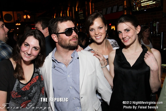 Republic Busy Thursdays - Photo #70515