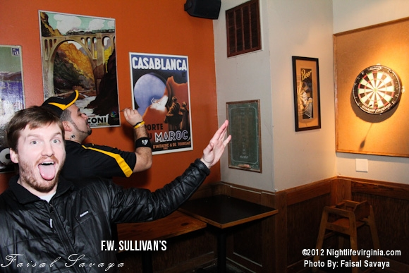The Fan of Sully's - Photo #70532