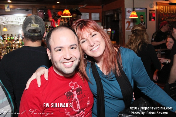 The Fan of Sully's - Photo #70545