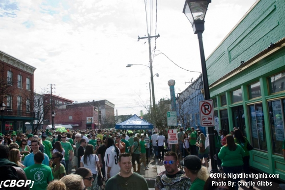 Shamrock the Block - Photo #71497