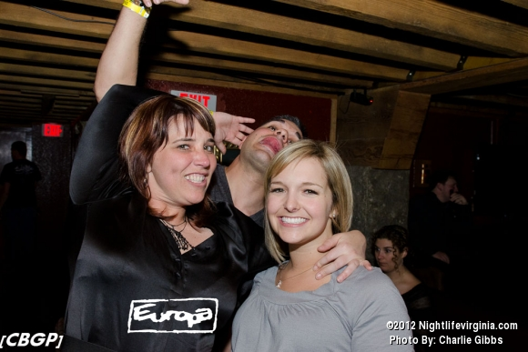 Dancin Fools at Europa - Photo #71925