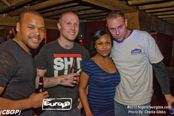 Dancin Fools at Europa - Photo #71930