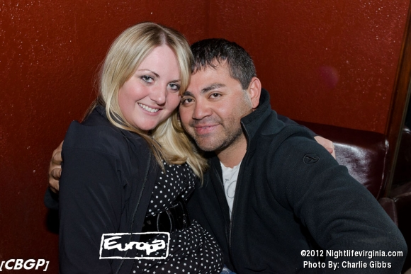 Dancin Fools at Europa - Photo #71931