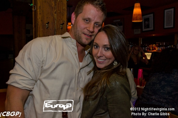 Dancin Fools at Europa - Photo #71938
