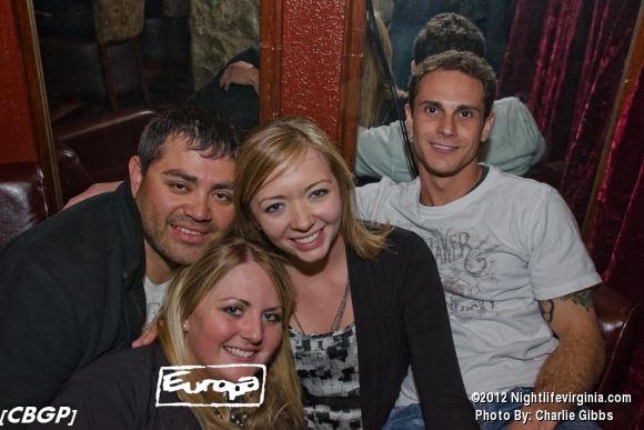 Dancin Fools at Europa - Photo #71940