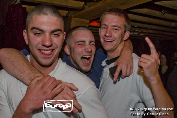 Dancin Fools at Europa - Photo #71941