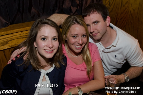 Friday Fun At FW Sullivans - Photo #72044
