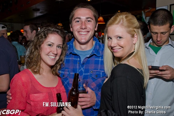 Friday Fun At FW Sullivans - Photo #72045