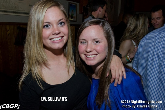 Friday Fun At FW Sullivans - Photo #72046