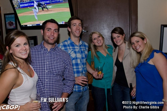 Friday Fun At FW Sullivans - Photo #72047