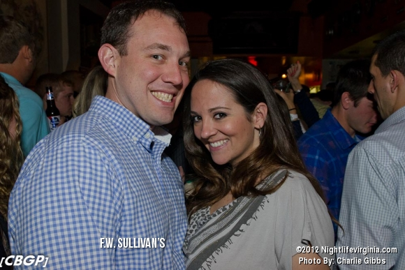 Friday Fun At FW Sullivans - Photo #72050