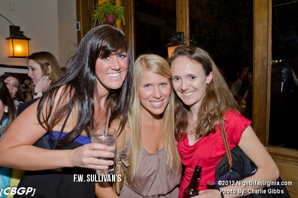 Friday Fun At FW Sullivans - Photo #72058