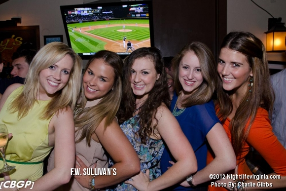 Friday Fun At FW Sullivans - Photo #72061