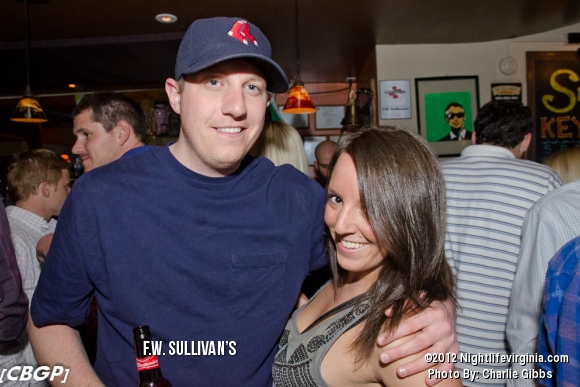 Friday Fun At FW Sullivans - Photo #72062