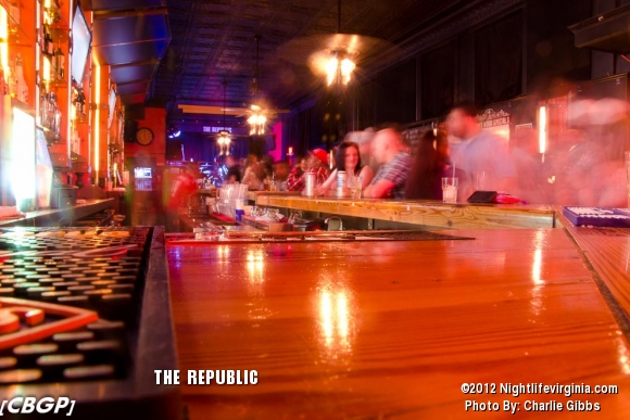 Tax Relief at Republic - Photo #72063