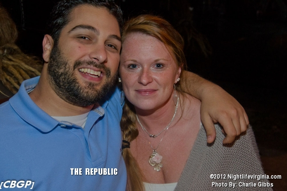 Tax Relief at Republic - Photo #72066