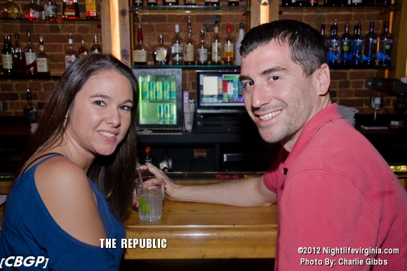 Tax Relief at Republic - Photo #72069